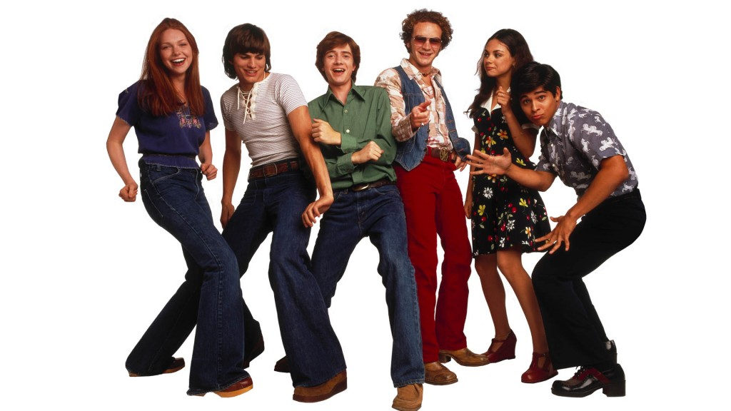 Breaking News: That '70s Show Was Not a Documentary