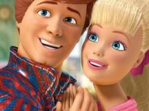 "Racist Barbie Calls Ken a ""Commie WOP Bastard"""