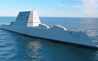 Navy's $4 Billion Destroyer Successfully Destroys $4 Billion