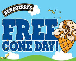 Geometry enthusiast still absolutely fucking pumped about free cone day