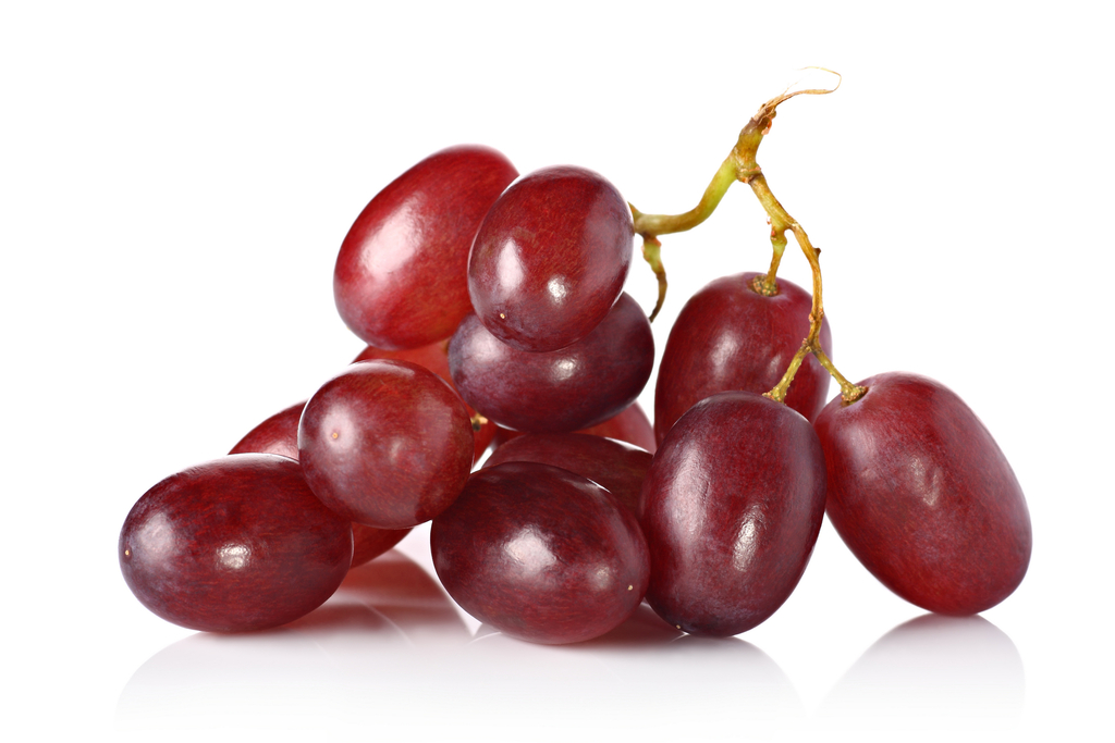 Student Eats overly Soft Grape, Questions Existence of God