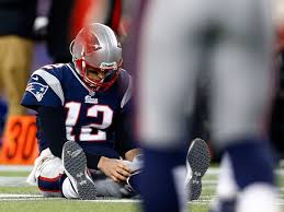 "Tom Brady's Tires Deflated As Part of  NFL's New ""Eye-for-an-Eye"" Disciplinary Program"