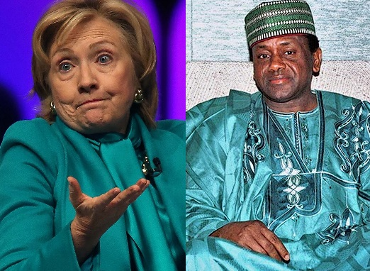Released Hilary Clinton Emails Reveal Numerous Ignored Cries for Help From Deposed Nigerian Prince