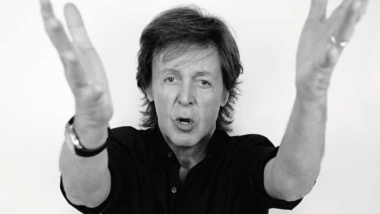Op-Ed: Paul McCartney is the Worst Beatle