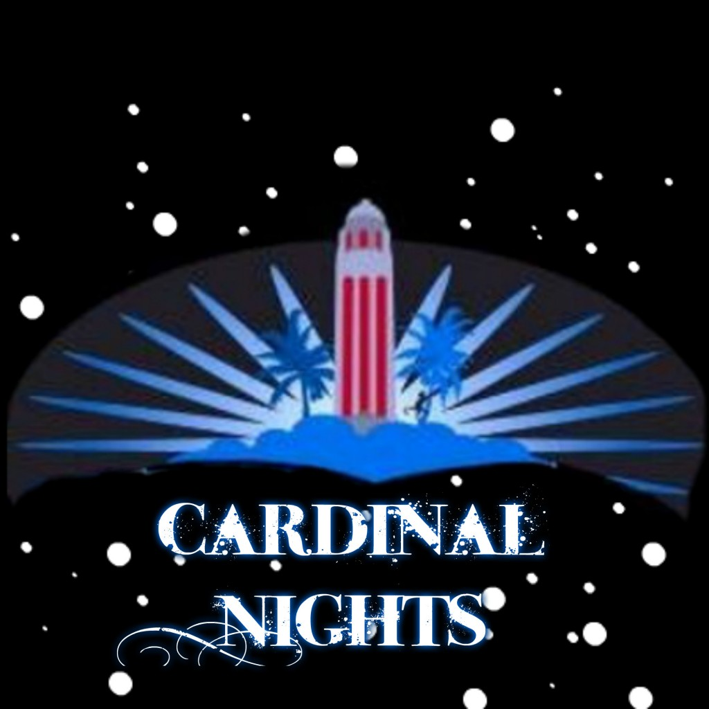 Cardinal Nights to Entice Participants with Free Cocaine