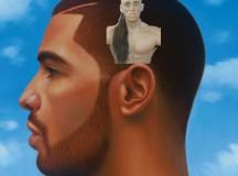 Lonely Sex Robot Inhabiting Drake's Brain Achieves Sentience
