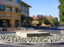 NASA Begins Search For Water In Stanford Fountain