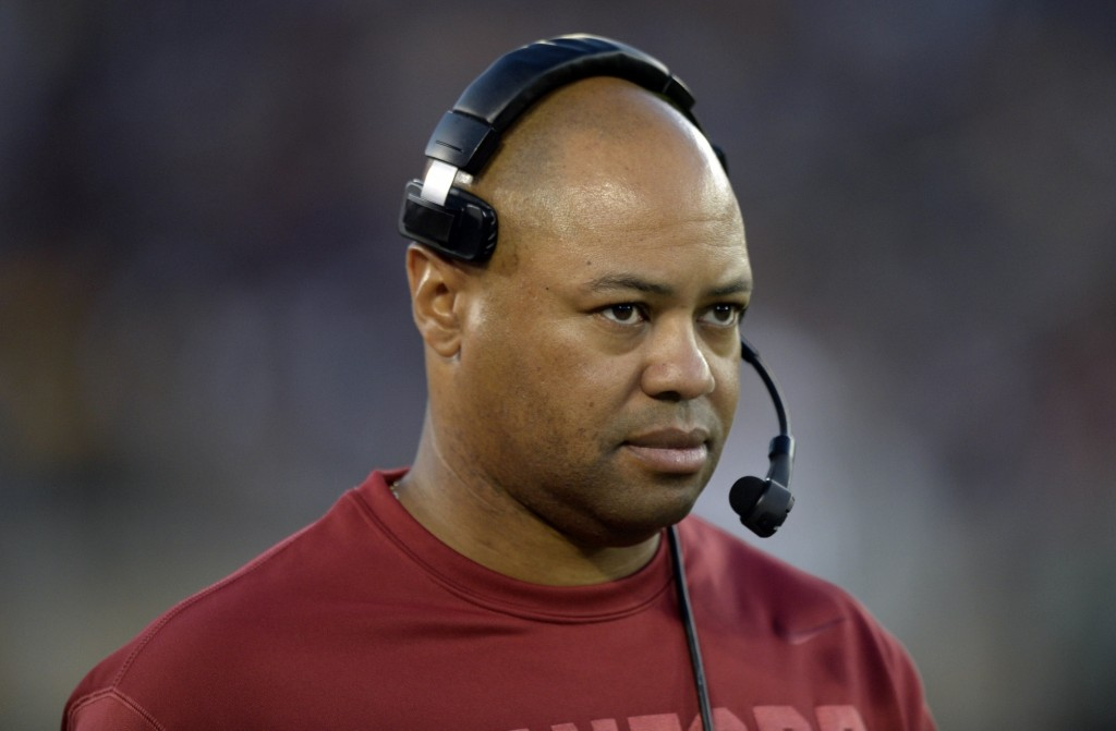 David Shaw's Math Issues Worsen As Offense Improves