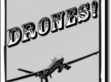"""Drones! The Musical"" Hastily Cancelled"