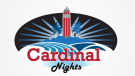 Cardinal Nights Hosts a Pick Your Own Star to Stare At on the Field Night