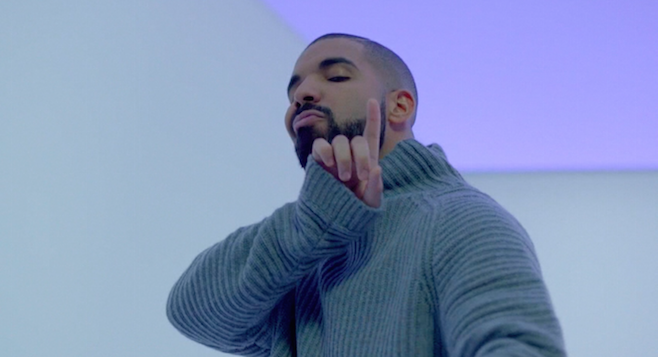 Soccer Dad Sues Drake Over Hotline Bling Dance Moves