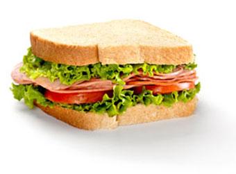 Man Finds Own Hair in Sandwich, Which is Fine