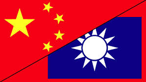 "Taiwan Not Buying It That China ""Forgot To Call"" for 60 Years"