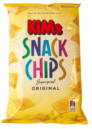 Review: Snack Chips, a Flavorful Revelry of the Mouth