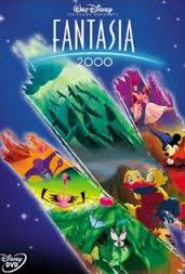 Disney's Fantasia 2000 Fails to Please Child of Divorce
