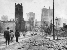 Last Survivor of 1906 Earthquake Dies of Something Way Less Cool