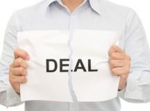 Loveside Dating Advice: Deal Breakers