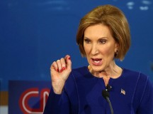 Fiorina Claims to have Seen Video in Which She Won the New Hampshire Primary