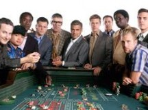 Crack Team of Eleven Men Led by George Clooney Only Group That Can Stop Trump