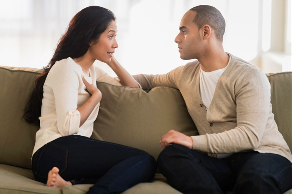 Nature of Relationship Less Clear Following Relationship-Defining Conversation