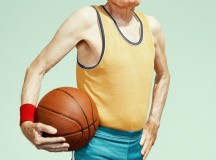 Testicle Outside Gym Shorts