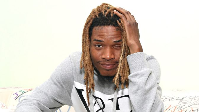 SCN Announces Fetty Wap As This Year's Disappointment