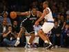 Knicks, Nets Finalize Trade of Franchise-Crippling Problems