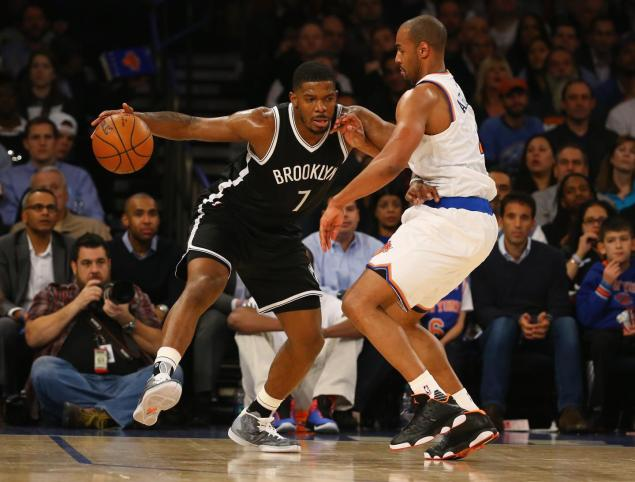 Knicks, Nets Finalize Trade of Franchise-Crippling Problems