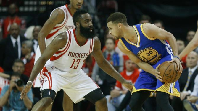 Steph Curry's Knee Best Player On The Portland Trail Blazers