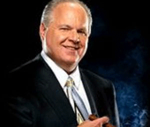 Conservatives Applaud Rush Week