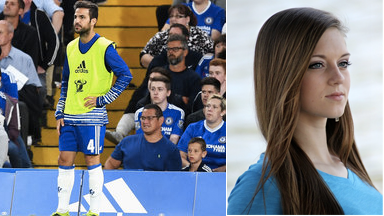Disappointing Chelsea Performance Only Matched By My Disappointment With My Ex-Girlfriend, Chelsea