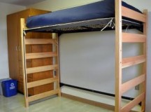 A Complete List of Bed Lofting Configurations