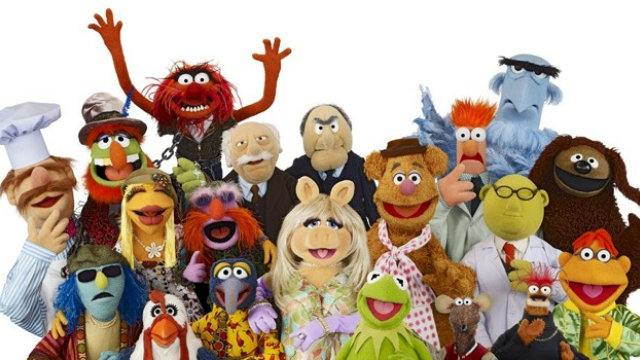 Elite Muppet Assault Team Dismantles Domestic Terrorist Cell