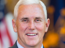 White House Begins Construction of Catacombs In Preparation Of Mike Pence's Arrival
