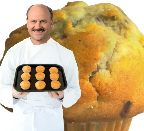 The Muffin Man Arrested For Disorderly Conduct