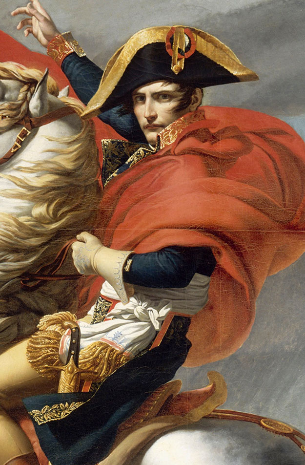the life and leadership of napoleon in france How did napoleon persuade france to allow him to become emperor  how napoleon became emperor share  must-know facts about the life and career of napoleon .