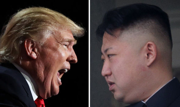 Trump Warns North Koreans of How Little His Administration Has to Lose