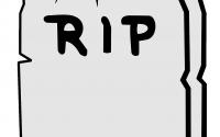 Local Idiot Dies Understandable Death