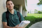 "Freshman Without Friends Or Legitimate Reasons To Be Happy Reports He's ""Doing Fine"" In Phone Call To Parents"