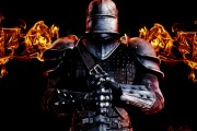 Ask Smeg The Undying, Soldier And Disciple Of The Flame