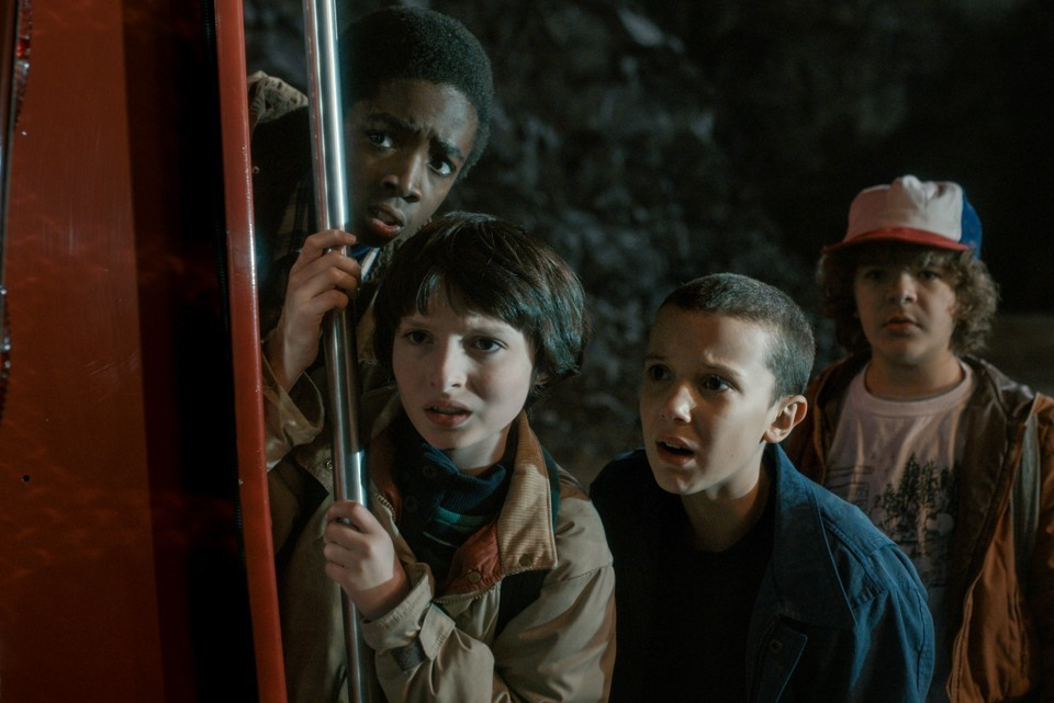 Film Flub: If Stranger Things Takes Place in 1983, Then Why Do None of the Characters Ever Mention the April 18th Bombing of the American Embassy in Beirut?