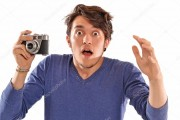 Student Not Attractive Enough for Tourists to Take Pictures Of