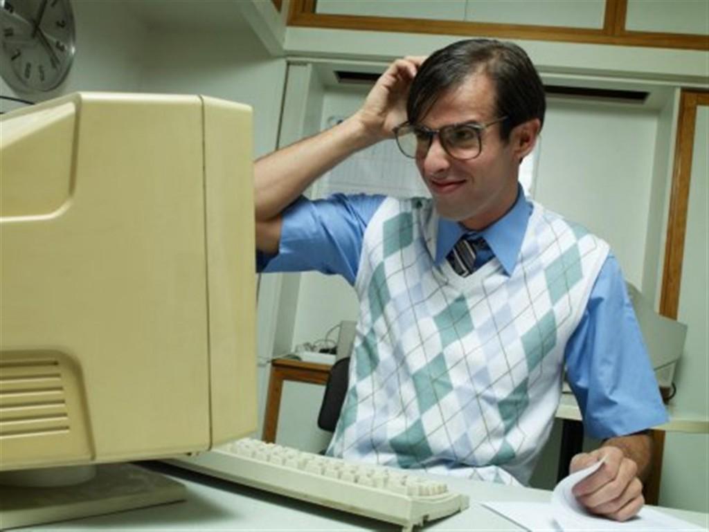 Whacking Side Of Computer Still Hasn't Fixed Axess, CS Professors Report