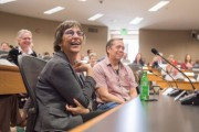Faculty Senate Surprised That 50% of Students Actually Think Professors Care About Them