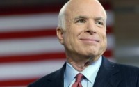 """Taking A Stand: John McCain Disapproves of Tone Used in President Trump's """"Poor People Murder Night"""" Bill"""
