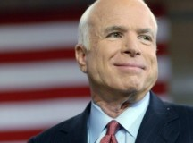 "Taking A Stand: John McCain Disapproves of Tone Used in President Trump's ""Poor People Murder Night"" Bill"