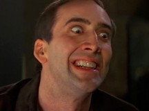 Nicolas Cage Not Accused of Sexual Harassment