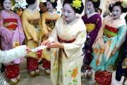 Palo Alto Geisha Tournament Off To An Exciting Start