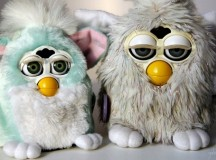 """Self-Declared """"90s Kid"""" Unable to Name Cultural Touchstone Other than Furby"""
