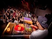 DJ Misses Add/Drop Deadline, Gets Stuck With Beat